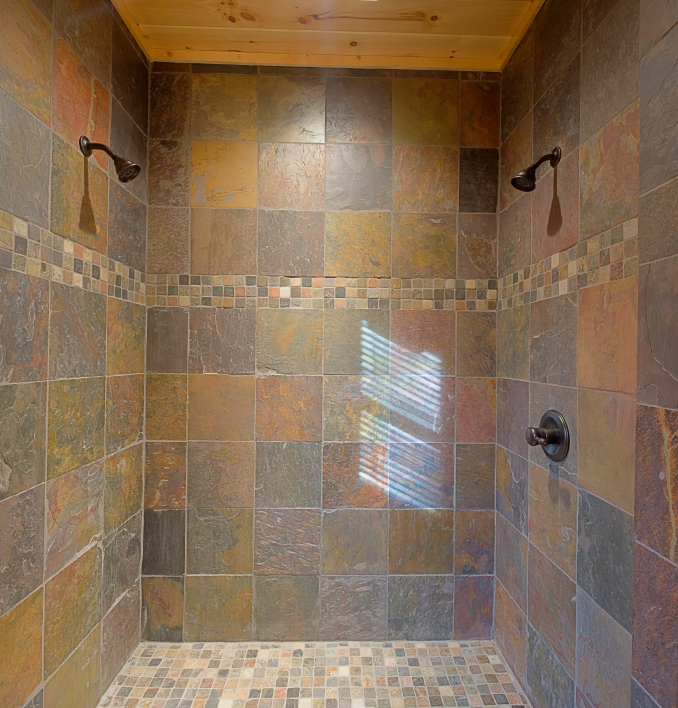Installing Ceramic Tile Shower - Image Bathroom 2017
